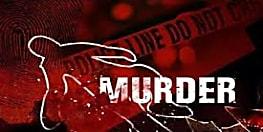 पिता बना हैवान, छोटी सी गलती पर 6 साल की मासूम की कर दी हत्या