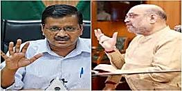 दिल्ली को कोरोना मुक्त बनाने को लेकर हाई लेवल मीटिंग, अमित शाह ने दिए कई निर्देश