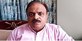 रघुवंश बाबू के पास ग्रामीण विकास का वृहत्तर विजन था, बोले भाजपा नेता रामेश्वर चौरसिया