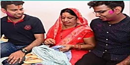 गरीबी से लड़ी मां ने सिलाई कर अपने दो बेटों को एकसाथ बना दिया IAS अफसर, जानिए कहानी