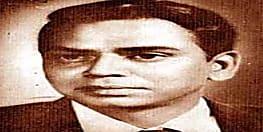 महान गीतकार ने शैलेंद्र की आज पुण्यतिथि, बेटे ने कहा- सरकारों ने कभी नहीं दिया सम्मान, बिहार से था खास कनेक्शन