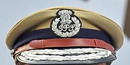 बिग ब्रेकिंगः पांच जिलों में नये SP की तैनाती, पटना के सिटी एसपी विनय तिवारी बने भोजपुर के पुलिस अधीक्षक