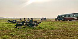 40 मिनट में पटना एयरपोर्ट पर आतंकी हमले की साजिश नाकाम, पढ़िए पूरी खबर