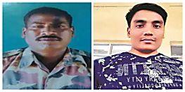 शहीद जवानों का पार्थिव शरीर आज लाया जाएगा पटना, सीएम नीतीश एयरपोर्ट पर देंगे श्रद्धांजलि