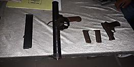 STF को मिली बड़ी सफलता, पूर्व विधान पार्षद की हत्या करने आए तीन शूटर को हथियार के साथ किया गिरफ्तार
