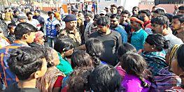 नालंदा में लेनदेन के विवाद में शख्स की हत्या, जांच में जुटी पुलिस