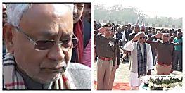 शहीद के परिजनों को सरकार देगी 36-36 लाख रुपये, बेटियों के शादी और बुजुर्गों का उठायेगी खर्च