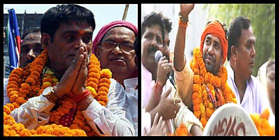 अभिनेता से नेता बने निरहुआ आज रामकृपाल के लिए यादव बहुल इलाकों में करेंगे रोड शो