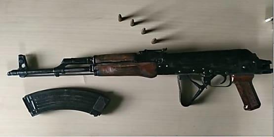 बाहुबली विधायक अनंत सिंह के घर का केयरटेकर हिरासत में, AK 47 बरामद होने बाद पूछताछ में जुटी पटना पुलिस