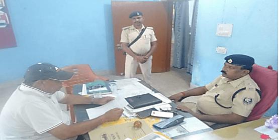 बिहार के भाजपा विधायक पर जानलेवा हमला, गार्ड से हथियार छीनने की कोशिश,आरोपी गिरफ्तार