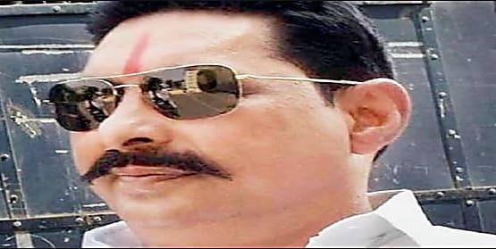 बाहुबली विधायक अनंत सिंह को नहीं मिली राहत, भोला सिंह पर जानलेवा हमला मामले में जमानत याचिका खारिज