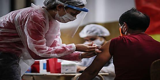 भारत में जारी है कोरोना वायरस वैक्सीन का ट्रायल, कई शहरों में पहला फेज पूरा, सितंबर में दूसरा चरण