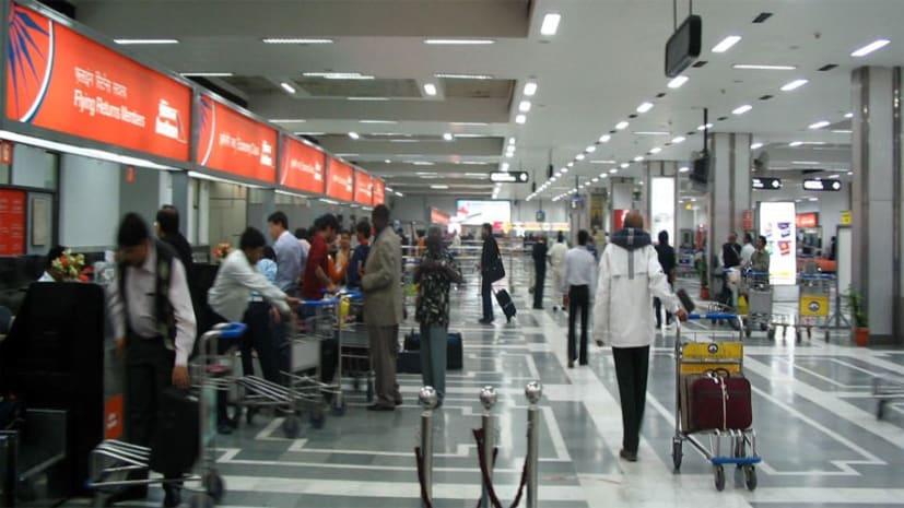 हवाई यात्रियों पर चुनाव आयोग की होगी नजर, निदेशक को देना होगा आने-जाने  वाले यात्रियों का  पूरा ब्यौरा