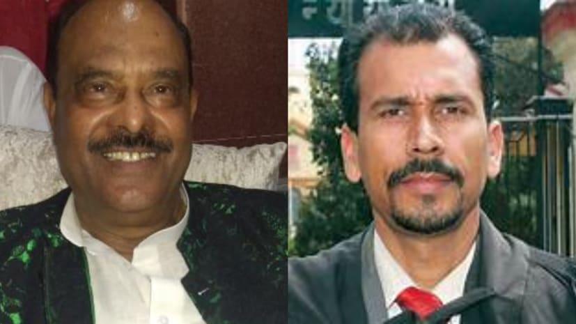 रालोसपा ने नागमणि और प्रदीप मिश्रा को भेजा कानूनी नोटिस, 15 दिनों में मांगा जवाब