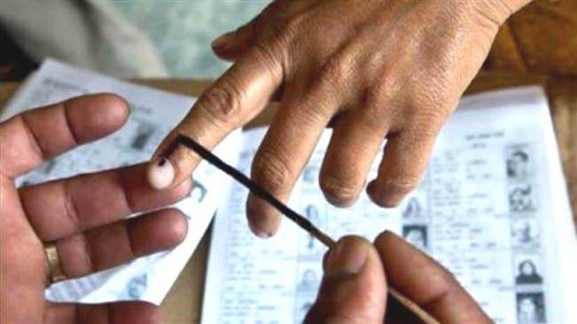 बिहार में दूसरे चरण की पांच सीटों पर आज शाम थमेगा प्रचार,18 अप्रैल को मतदान