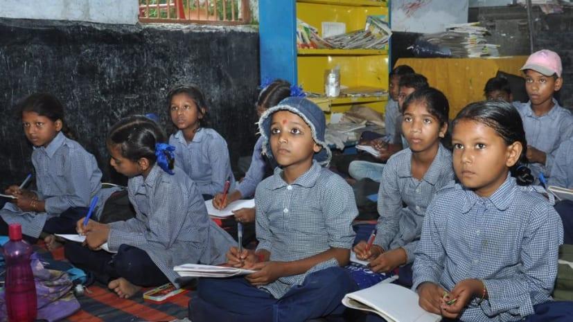 भीषण गर्मी को लेकर शिक्षा विभाग ने लिया फैसला, 17 अप्रैल से इतने बजे तक चलेंगे स्कूल
