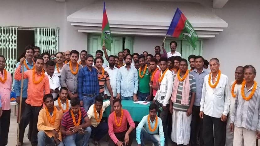 चंदनकियारी में आजसू के कार्यकर्ता मिलन समारोह का हुआ आयोजन, राजस्व मंत्री पर जमकर बरसे पूर्व मंत्री उमाकांत रजक