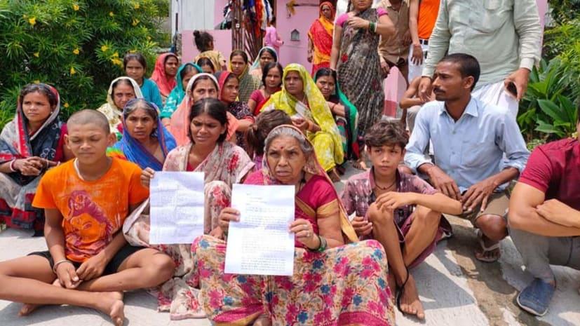 हत्या के 8 दिन बाद भी सूरज गोप के हत्यारे तक नहीं पहुँच पाई पुलिस, परिवार मांग रहा इंसाफ