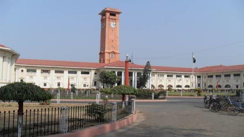 बिहार के दो IAS अधिकारियों का तबादला, राज्यपाल के प्रधान सचिव भी बदले गए..