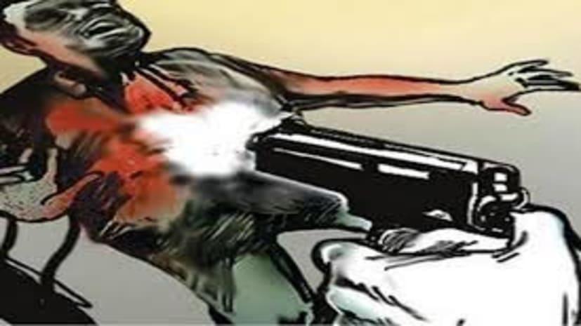 बेगूसराय में बेखौफ अपराधियों का तांडव, युवक को गोलियों से भूना