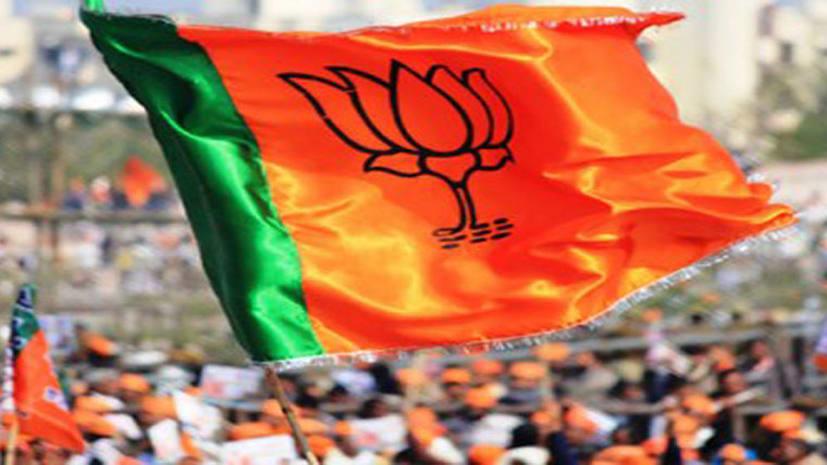 बीजेपी ने कई राज्यों में प्रभारी व सह प्रभारी बनाए,बिहार में भी प्रभारी के साथ-साथ 2 सह प्रभारी की तैनाती,जानिए....