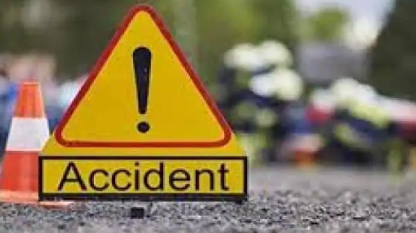 बांका में सड़क दुर्घटना में सरकारी स्कूल के शिक्षक की मौत...