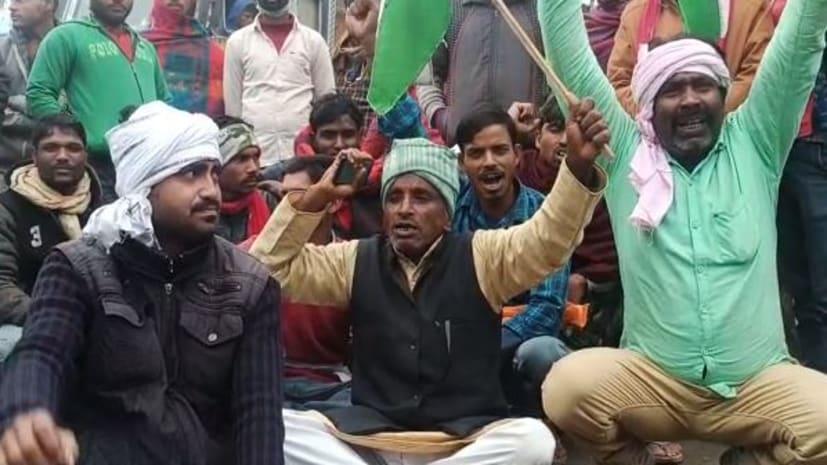किसान संगठनों की ओर से आंदोलन के समर्थन में आज सभी जिला मुख्यालयों पर निकाला जाएगा प्रतिरोध मार्च