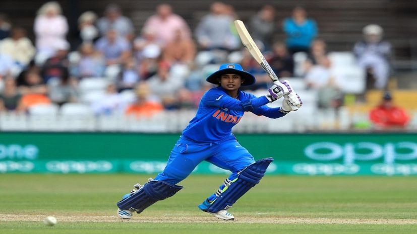 कोहली या रोहित नहीं, मिताली राज हैं टी-20 में सबसे ज्यादा रन बनाने वाली भारतीय खिलाड़ी