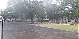 पटना भी चक्रवाती तूफान फेथई की चपेट में, हल्की बारिश के साथ बढ़ेगी ठंड