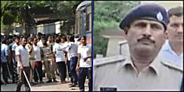 पटना पुलिस लाइन वाले DSP मसलेउद्दीन की फिर हो गयी पोस्टिंग, काम आ गयी बड़े साहब से दोस्ती