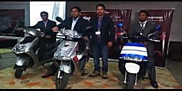 पटना में जल्द मिलेगी इलेक्ट्रिक बाइक, एक बार चार्ज करने पर 100 किमी का देगी माइलेज