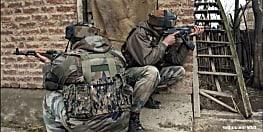 12 घंटे के अंदर जम्मू-कश्मीर में 6 आतंकी ढेर, 2 जवान शहीद