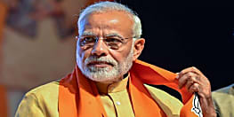 साध्वी प्रज्ञा के बयान पर बोले PM मोदी -मैं दिल से उन्हें कभी माफ नहीं कर पाऊंगा