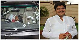 नीरज सिंह हत्याकांड : शूटर रिंकू सिंह ने उगले कई राज, पुलिस आज कर सकती है नया खुलासा