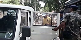 पूर्व  डिप्टी मेयर हत्याकांड के शूटर की रिमांड अवधि पूरी, भेजा गया जेल, उगले कई अहम राज