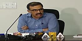 बिहार पुलिस मुख्यालय की प्रेस कांफ्रेंस, आरएसएस की कुंडली खंगाले जाने के आदेश पर सफाई...