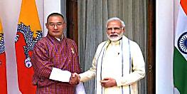 आज से भूटान के दो दिवसीय दौरे पर पीएम मोदी, आपसी हितों से जुड़े विविध विषयों पर होगी व्यापक चर्चा