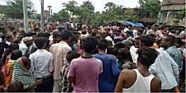 मॉब लिंचिंग : उग्र भीड़ ने युवक को पीट पीटकर किया अधमरा, इलाज के लिए भेजा गया अस्पताल