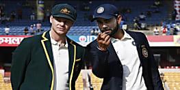 विराट कोहली को स्टीव स्मिथ ने 34 अंको से पछाड़ा, आईसीसी ने जारी की ताजा रैंकिंग