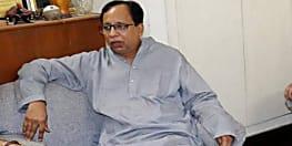 बिहार भाजपा ने पार्टी एवं गठबंधन के खिलाफ काम करने वाले 2 नेताओं को पार्टी से 6 सालों के लिए किया निष्काषित