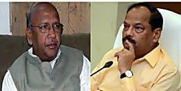 झारखंड चुनाव : बीजेपी को मंत्री सरयू राय का दो टूक, कहा-मेरे नाम पर पार्टी विचार न करे