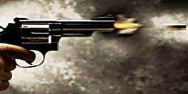 समस्तीपुर में रेलवे के ठेकेदार को अपराधियों ने लिया निशाने पर, सरेआम मार दी गोली