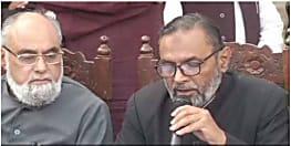 अयोध्या पर सुप्रीम कोर्ट के फैसले को चुनौती देगा मुस्लिम पक्ष, मस्जिद के लिए दूसरी जगह जमीन स्वीकार नहीं करने का फैसला
