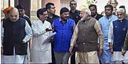 NDA में उठी कोऑर्डिनेशन कमेटी की मांग, PM मोदी बोले- विवाद सुलझाने को कमेटी बने