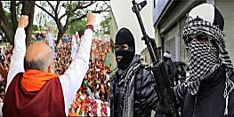 खुफिया एजेंसियों  ने किया अलर्ट, आतंकियों के निशाने पर दिल्ली की चुनावी सभाएं और कई बड़े नेता