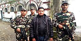 मुज़फ़्फ़रपुर में हार्डकोर नक्सली सुबोध बैठा गिरफ्तार, SSB और जिला पुलिस की संयुक्त ऑपरेशन में मिली कामयाबी