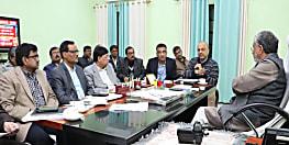 बिहार में आने वाले दिनों अब जमीन का लगान  भी ऑनलाइन होगा जमा, अगले वित्तीय वर्ष से शुरू होगी प्रक्रिया
