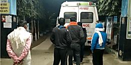 सीएम के गृह जिले में मवेशी चोर का आतंक, चोरी में नाकाम होने पर शख्स की गोली मारकर हत्या