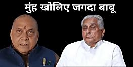 मंत्री नीरज कुमार ने फिर साधा तेजस्वी पर निशाना, कहा- जगदानंद सिंह जुबान खोलिये और हमारे सवालों का जवाब दीजिये