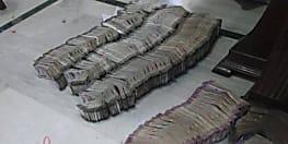1.5 करोड़ के साथ 8 अधिकारी और 7 दलाल गिरफ्तार, एंटी करप्शन ब्यूरो की बड़ी कार्रवाई